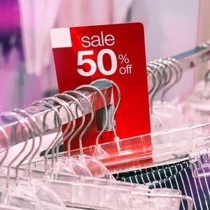 Tops - 50% OFF SALE!